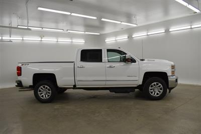 2019 Silverado 3500 Crew Cab 4x4,  Pickup #143625 - photo 12