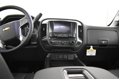 2019 Silverado 3500 Crew Cab 4x4,  Pickup #143625 - photo 14