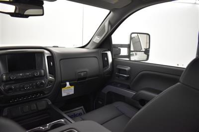 2019 Silverado 3500 Crew Cab 4x4,  Pickup #143625 - photo 15
