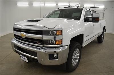 2019 Silverado 3500 Crew Cab 4x4,  Pickup #143625 - photo 5