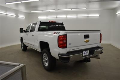 2019 Silverado 3500 Crew Cab 4x4,  Pickup #143625 - photo 9