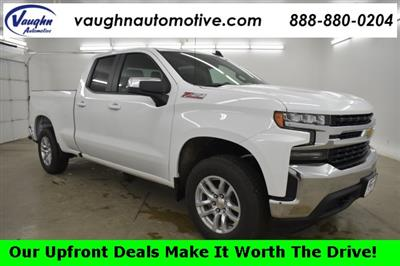 2019 Silverado 1500 Double Cab 4x4,  Pickup #175657 - photo 1