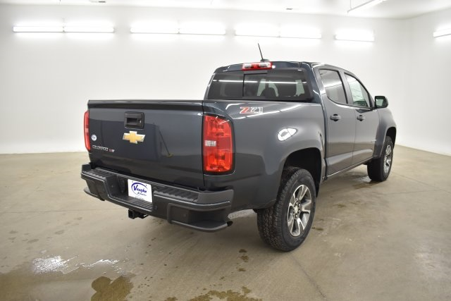 2019 Colorado Crew Cab 4x4,  Pickup #184703 - photo 2