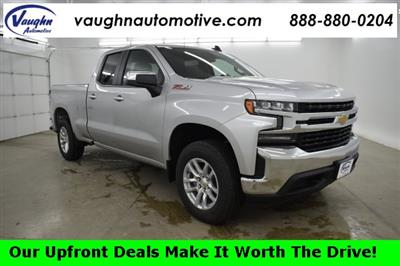 2019 Silverado 1500 Double Cab 4x4,  Pickup #195480 - photo 1
