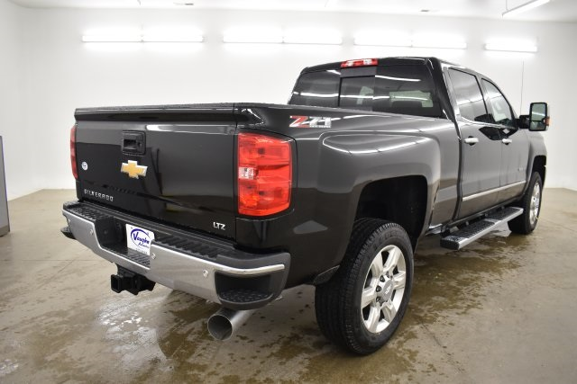 2019 Silverado 2500 Crew Cab 4x4,  Pickup #201067 - photo 11