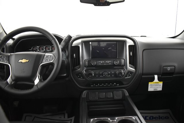 2019 Silverado 2500 Crew Cab 4x4,  Pickup #201067 - photo 14
