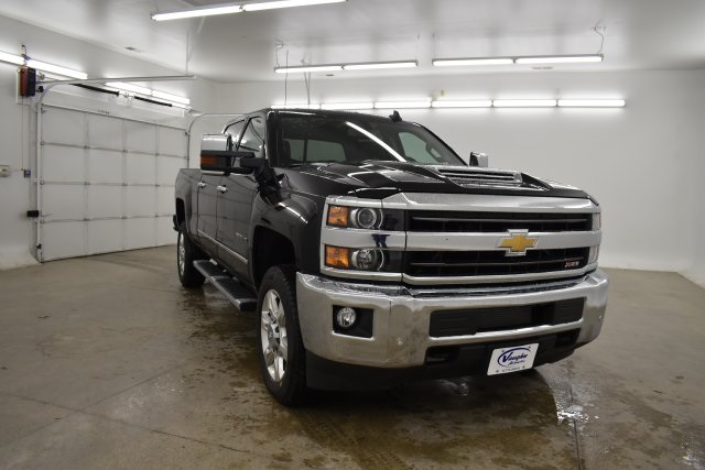 2019 Silverado 2500 Crew Cab 4x4,  Pickup #201067 - photo 3