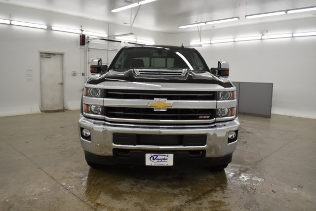 2019 Silverado 2500 Crew Cab 4x4,  Pickup #201067 - photo 4