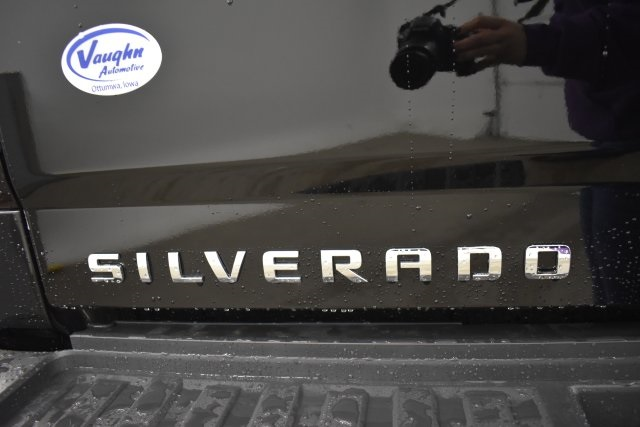 2019 Silverado 2500 Crew Cab 4x4,  Pickup #201067 - photo 39