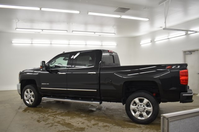 2019 Silverado 2500 Crew Cab 4x4,  Pickup #201067 - photo 8