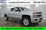 2019 Silverado 2500 Crew Cab 4x4,  Pickup #201626 - photo 1