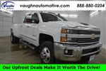 2019 Silverado 3500 Crew Cab 4x4,  Pickup #202854 - photo 1