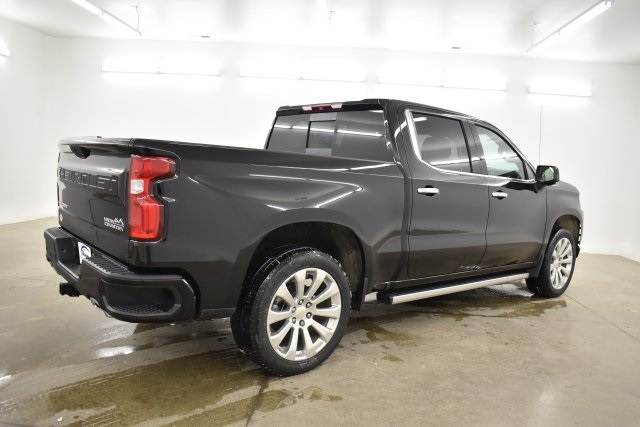 2019 Silverado 1500 Crew Cab 4x4,  Pickup #213660 - photo 2