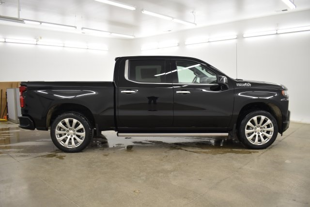 2019 Silverado 1500 Crew Cab 4x4,  Pickup #213660 - photo 12