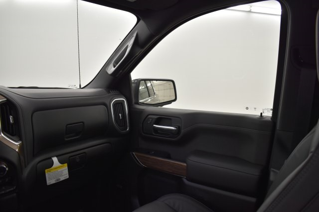 2019 Silverado 1500 Crew Cab 4x4,  Pickup #213660 - photo 15