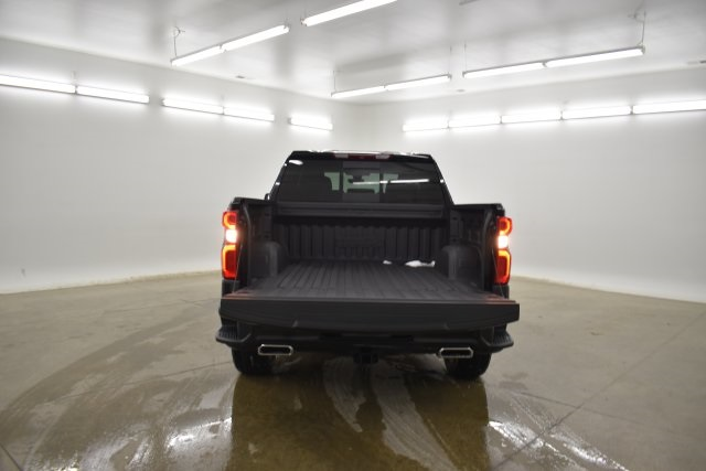 2019 Silverado 1500 Crew Cab 4x4,  Pickup #213660 - photo 25