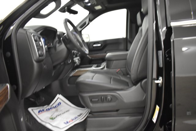 2019 Silverado 1500 Crew Cab 4x4,  Pickup #213660 - photo 39