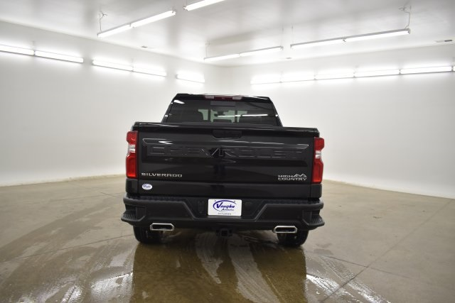 2019 Silverado 1500 Crew Cab 4x4,  Pickup #213660 - photo 10