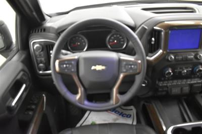 2019 Silverado 1500 Crew Cab 4x4,  Pickup #213660 - photo 13