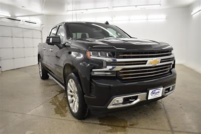 2019 Silverado 1500 Crew Cab 4x4,  Pickup #213660 - photo 3