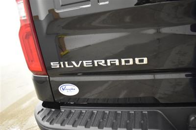 2019 Silverado 1500 Crew Cab 4x4,  Pickup #213660 - photo 37