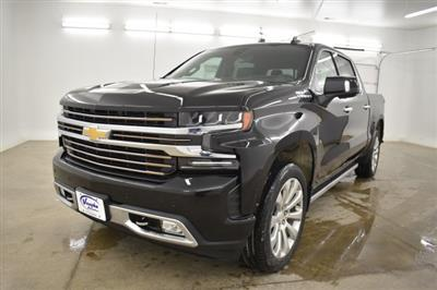 2019 Silverado 1500 Crew Cab 4x4,  Pickup #213660 - photo 5