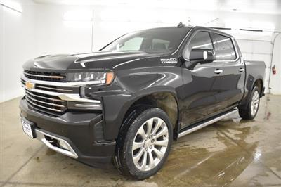 2019 Silverado 1500 Crew Cab 4x4,  Pickup #213660 - photo 6
