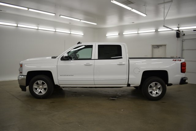2018 Silverado 1500 Crew Cab 4x4,  Pickup #389333 - photo 7