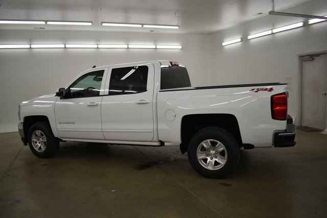 2018 Silverado 1500 Crew Cab 4x4,  Pickup #389333 - photo 8