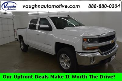 2018 Silverado 1500 Crew Cab 4x4,  Pickup #389333 - photo 1