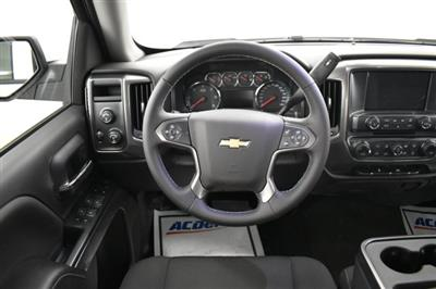 2018 Silverado 1500 Crew Cab 4x4,  Pickup #389333 - photo 13