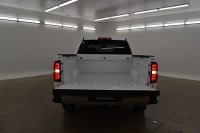 2018 Silverado 1500 Crew Cab 4x4,  Pickup #389333 - photo 25