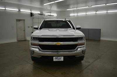 2018 Silverado 1500 Crew Cab 4x4,  Pickup #389333 - photo 4