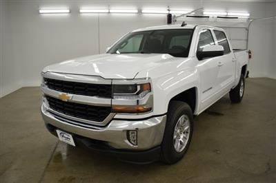2018 Silverado 1500 Crew Cab 4x4,  Pickup #389333 - photo 5