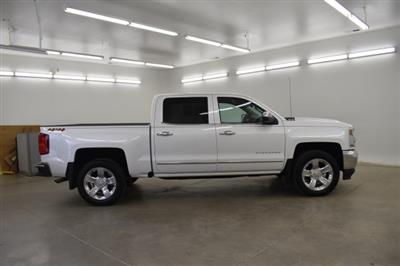 2018 Silverado 1500 Crew Cab 4x4,  Pickup #563992 - photo 12