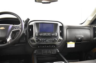2018 Silverado 1500 Crew Cab 4x4,  Pickup #563992 - photo 14