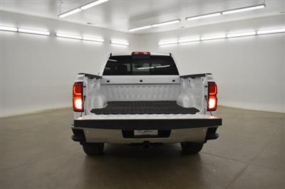 2018 Silverado 1500 Crew Cab 4x4,  Pickup #563992 - photo 25