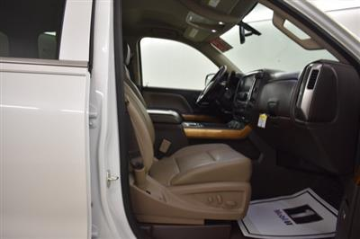 2018 Silverado 1500 Crew Cab 4x4,  Pickup #563992 - photo 29