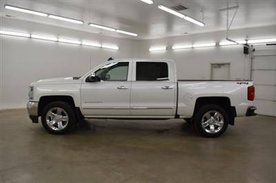 2018 Silverado 1500 Crew Cab 4x4,  Pickup #563992 - photo 7