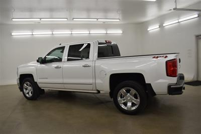 2018 Silverado 1500 Crew Cab 4x4,  Pickup #563992 - photo 8