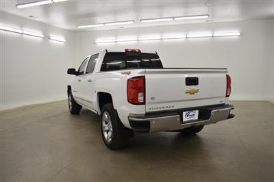 2018 Silverado 1500 Crew Cab 4x4,  Pickup #563992 - photo 9