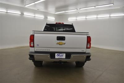 2018 Silverado 1500 Crew Cab 4x4,  Pickup #563992 - photo 10