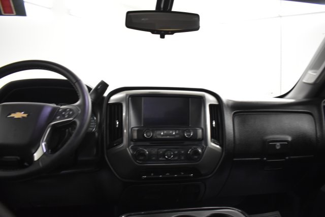 2018 Silverado 1500 Crew Cab 4x4,  Pickup #575330 - photo 14