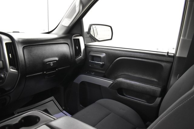 2018 Silverado 1500 Crew Cab 4x4,  Pickup #575330 - photo 15