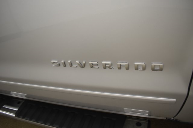 2018 Silverado 1500 Crew Cab 4x4,  Pickup #575330 - photo 28