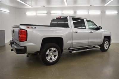 2018 Silverado 1500 Crew Cab 4x4,  Pickup #575330 - photo 2