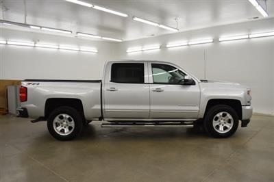 2018 Silverado 1500 Crew Cab 4x4,  Pickup #575330 - photo 12