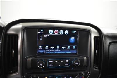 2018 Silverado 1500 Crew Cab 4x4,  Pickup #575330 - photo 22