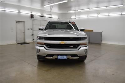 2018 Silverado 1500 Crew Cab 4x4,  Pickup #575330 - photo 4