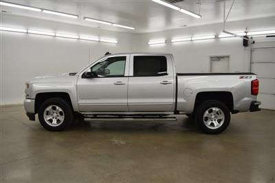 2018 Silverado 1500 Crew Cab 4x4,  Pickup #575330 - photo 7